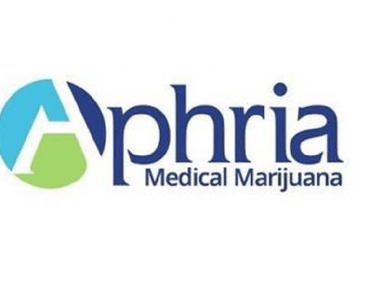 Aphria Inc New Sales VP