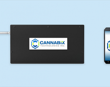 Cannabix Technologies