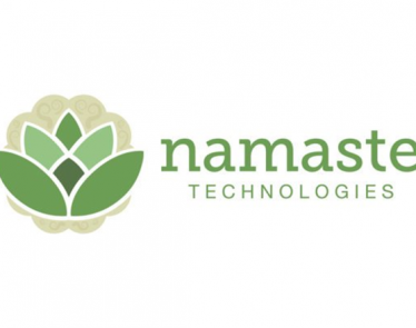 Namaste Technologies new CFO