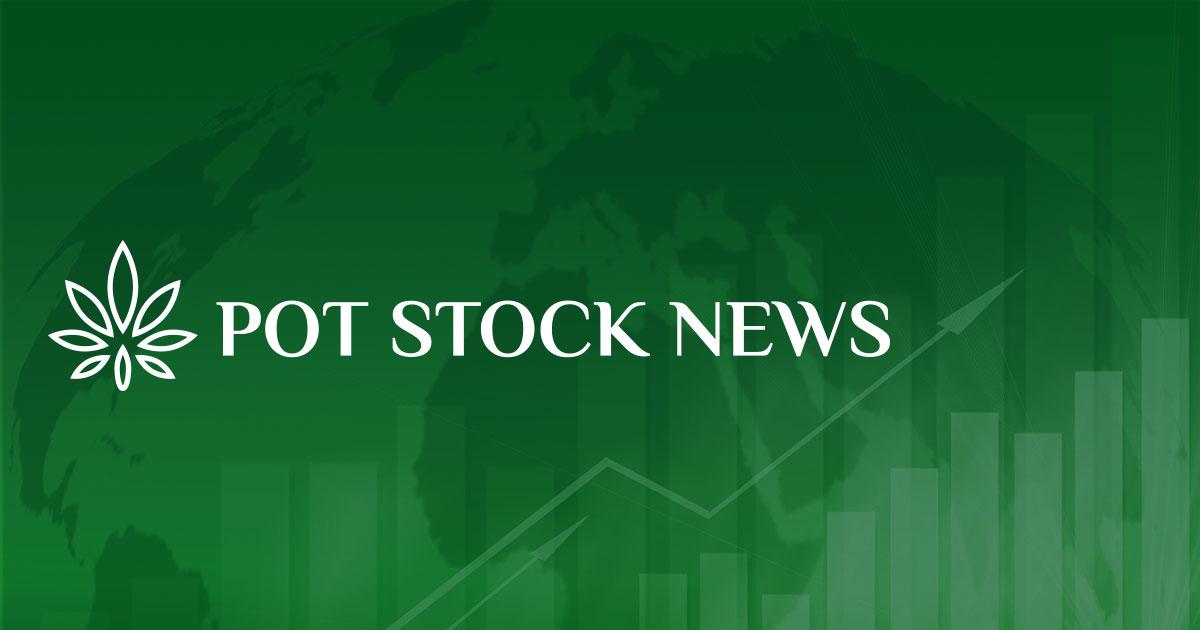 Marijuana Stocks Top Pot Stocks For Your Portfolio Pot News