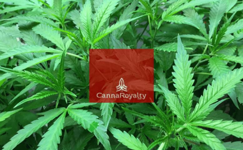 CannaRoyalty purchases California facility