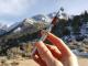 Medical Marijuana vape cartridge