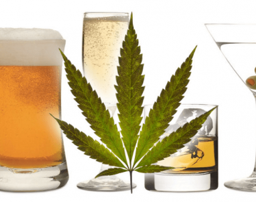 California regulators separate cannabis from alcohol