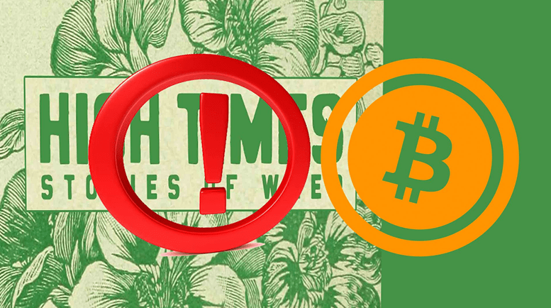 High times ipo crypto