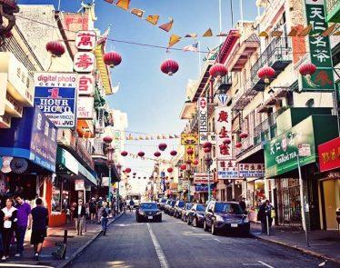 San Francisco bans Chinatown cannabis dispensaries