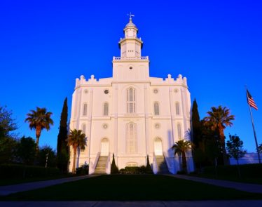 Mormon Church Joins Utah coalition