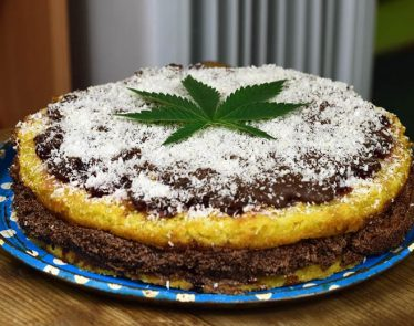 Cannabis Kitchen