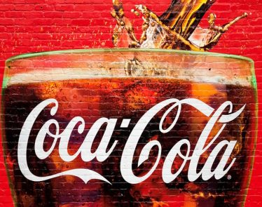 Coke moving into cannabis