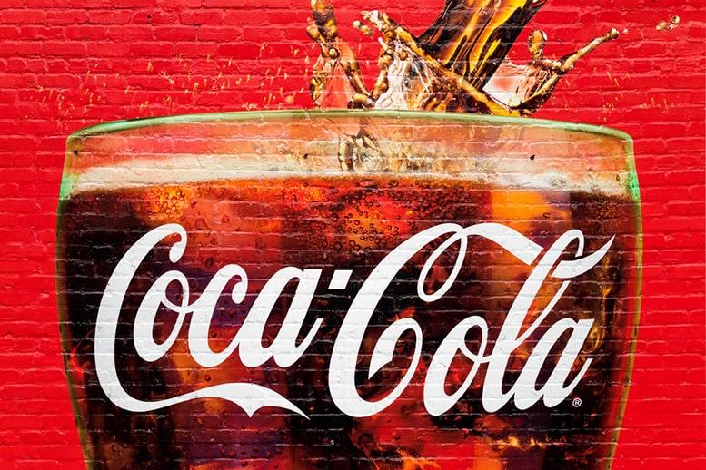 Coke moving into cannabis