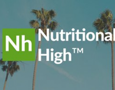 Nutritional High Sacramento facility