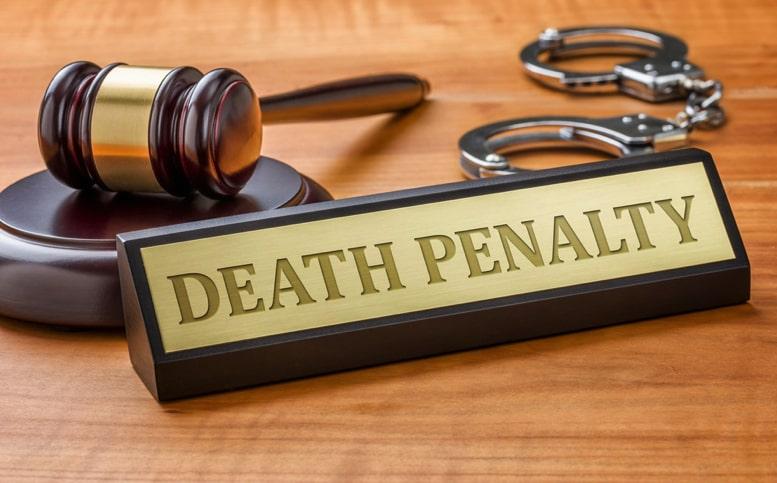 Man Sentenced to death