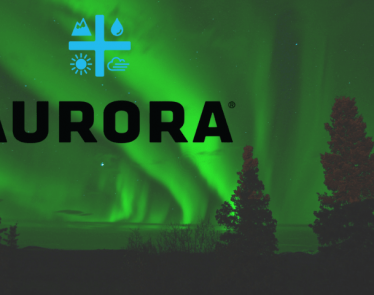 Aurora Cannabis stock price today