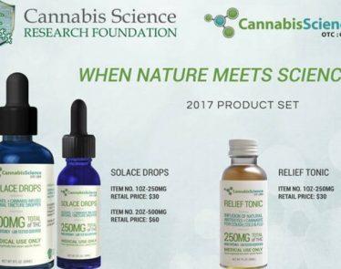 Cannabis Science, Inc.