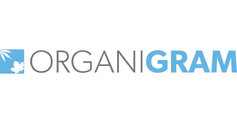 OrganiGram stock price today