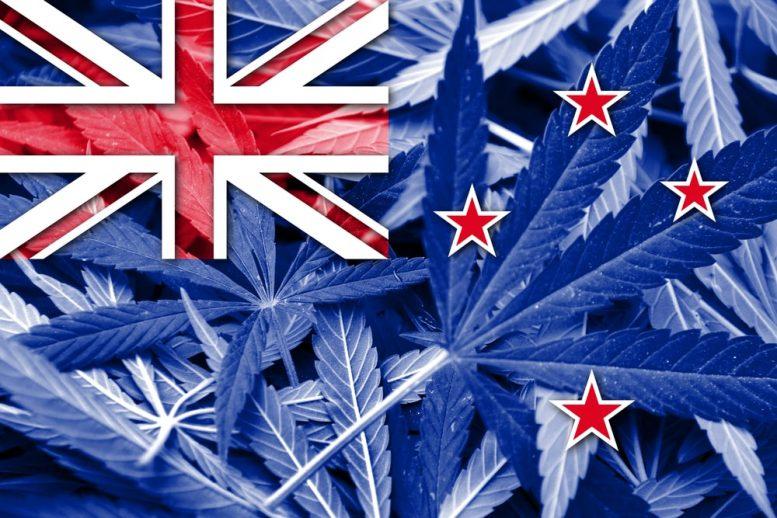 New Zealand cannabis