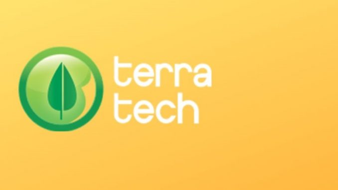 TRTC stock