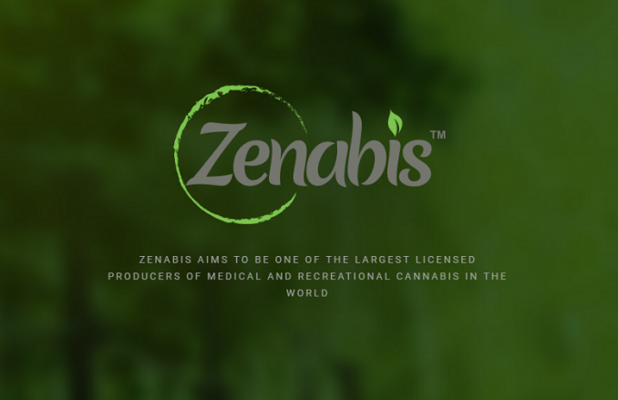 Zenabis Global Inc