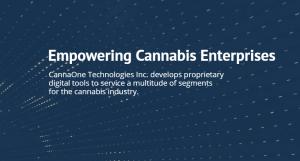 CannaOne Technologies