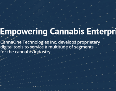 CannaOne Technologies