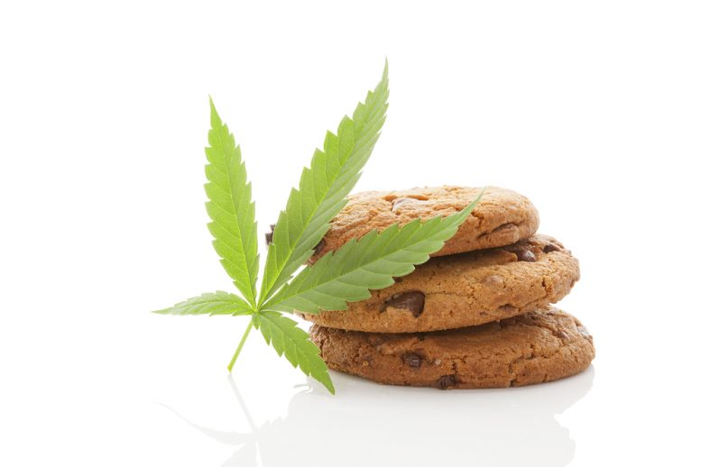 Cannabis Edibles | The Companies Leading the Charge