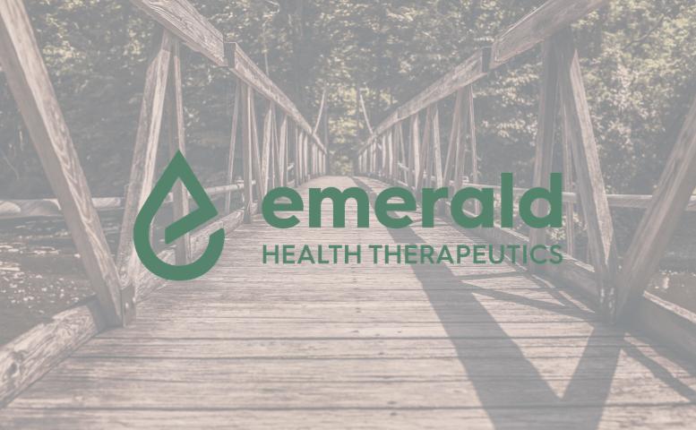 Emerald Health Therapeutics