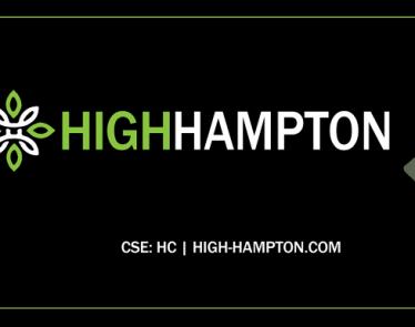 High Hampton Holdings