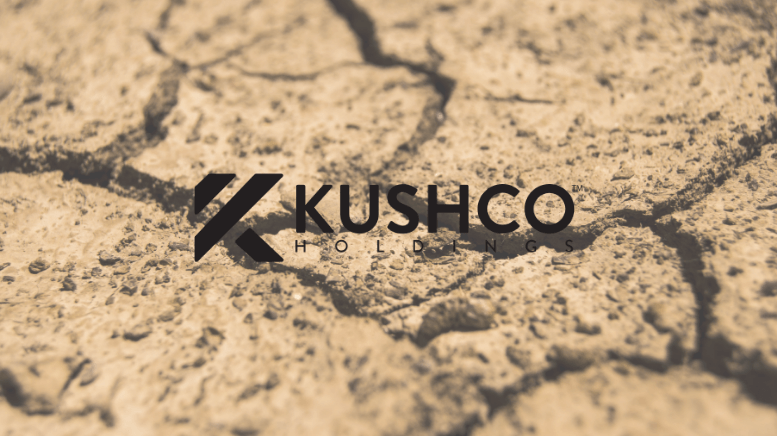 KSHB Stock Gains Slightly as KushCo Reports Solid Jump in Q3 Revenue