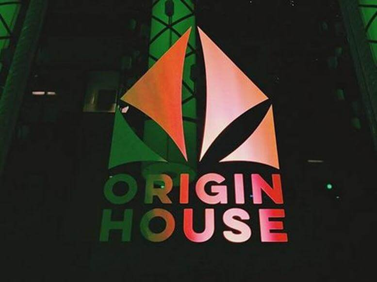Origin House Stock