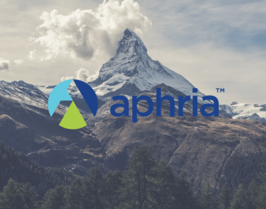 APHA Stock