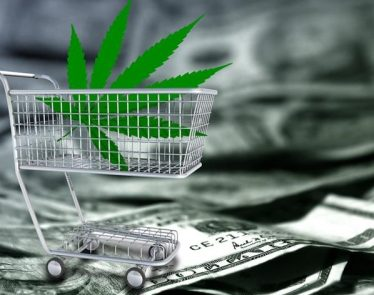 Cannabis E-Commerce