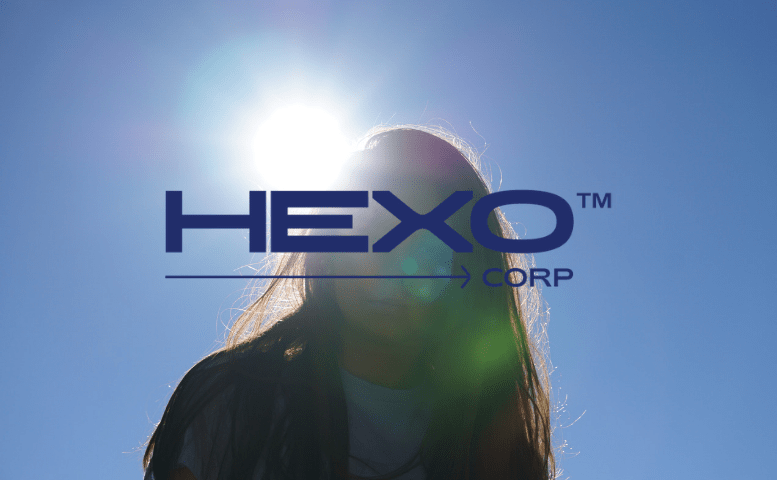 Why HEXO Stock Briefly Spiked Today