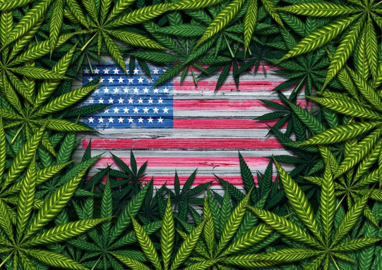 US Cannabis Legislation