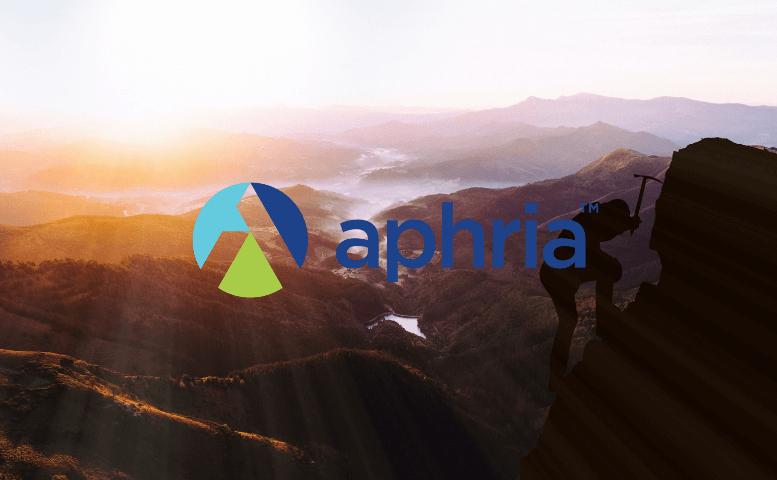 Aphria Stock