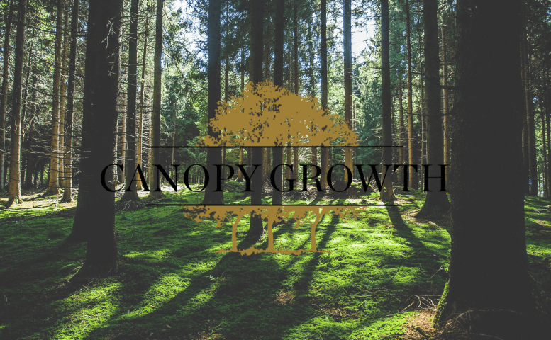 Canopy Growth Corporation (CGC)- Most Active Trio on Investment Estimation