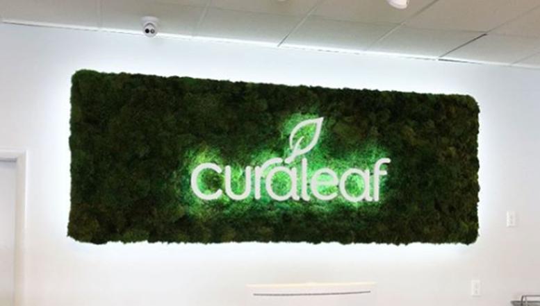 CURLF Stock   Curaleaf Up with Sixth Arizona Dispensary