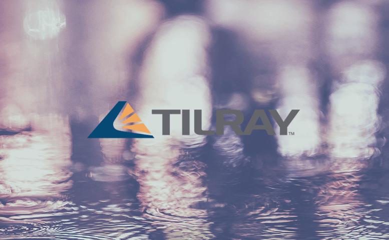 Tilray stock