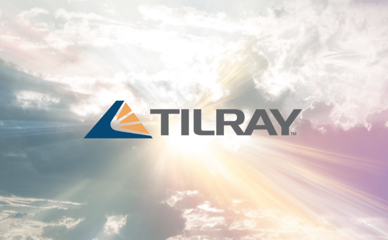 TLRY Stock