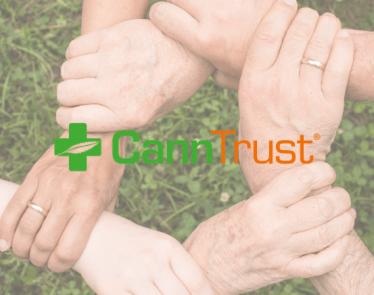 CannTrust stock
