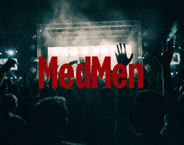 MedMen stock