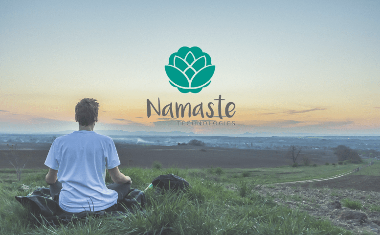 Namaste Technologies Inc