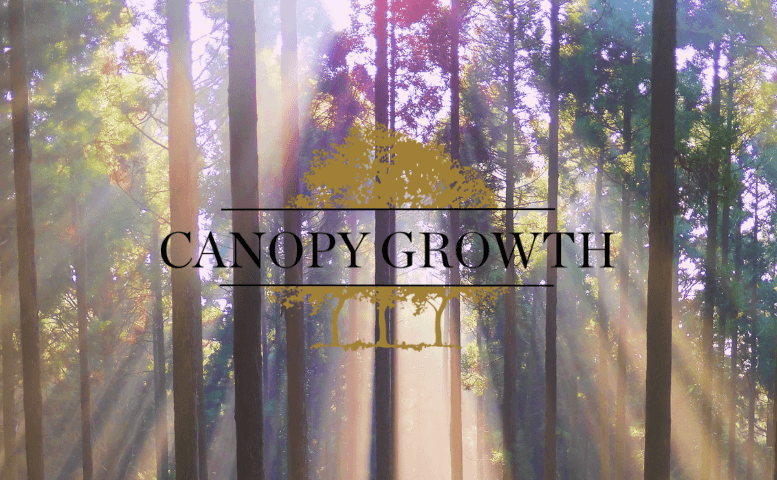 Canopy Growth moves forward with cannabis beverages