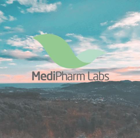 MediPharm stock