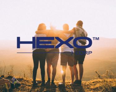 Hexo Stock